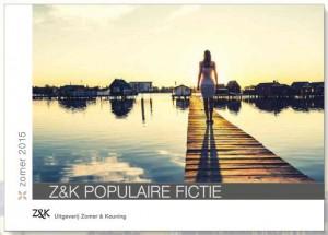 Z&K zomeraabieding 2015
