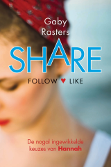 Share - Gaby Rasters