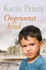 Ongewenst kind - Karin Peters