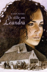 De stilte om Leandra - Karin Peters