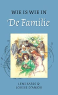 Wie is wie in de familie - Louise d'Anjou