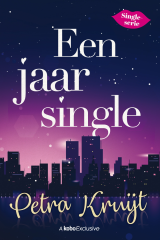 Een jaar single - Iris Boter