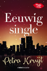 Eeuwig single - Petra Kruijt