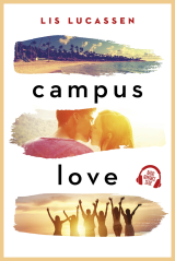 Campus love - Lis Lucassen