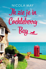 Ik zie je in Cockleberry Bay - Nicola May