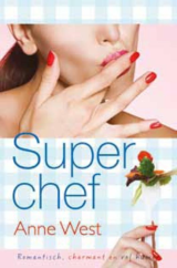 Superchef - Iris Boter