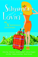 Summer lovin' - Gillian King