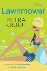 Lawnmower - Iris Boter