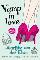 Vamp in love - Anne West