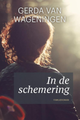 In de schemering - Jos van Manen Pieters