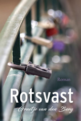Rotsvast - Karin Peters