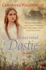 Water rond Dostie - Julia Burgers-Drost