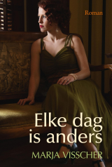 Elke dag is anders - Marja Visscher