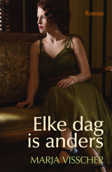 Elke dag is anders - Gea Veldkamp