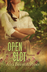 Open slot - Anne Sietsma