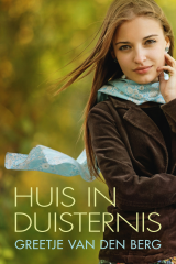 Huis in duisternis - Karin Peters