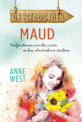 Maud - Anne West