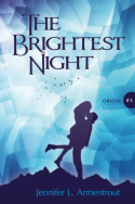 The Brightest Night - Jennifer L. Armentrout