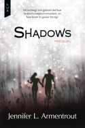 Shadows - Jennifer L. Armentrout